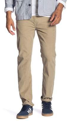 """Levi's 502 Regular Tapered True Chino Pants - 30-34\"""" Inseam"""