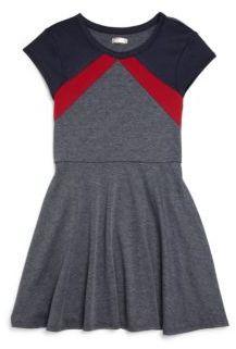 Girl's Hailey Dress $72 thestylecure.com