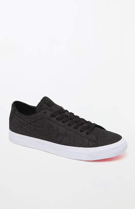 Nike SB Zoom Blazer Canvas Deconstructed Shoes