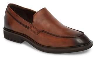 Ecco Vitrus II Apron Toe Loafer