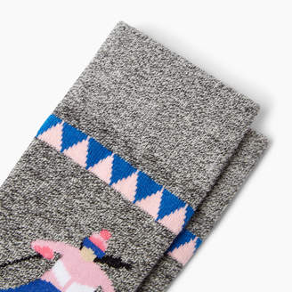 Roots Kids Slopes Boot Sock