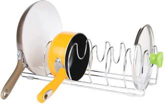 InterDesign Do Not Use Classico Cookware 17In Organizer