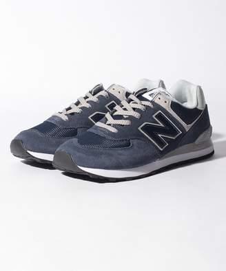 New Balance (ニュー バランス) - 【34%OFF】ニューバランスNEW BALANCE ユニセックス スニーカーユニセックスネイビー9【new balance】【タイムセール開催中】