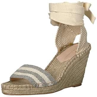Loeffler Randall Women's Miranda Espadrille Wedge Sandal