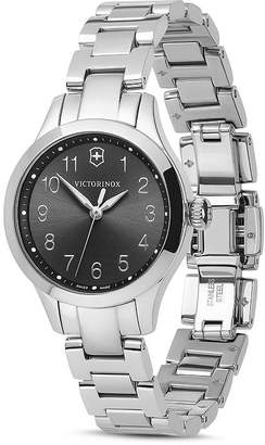 Victorinox Alliance Link Bracelet Watch, 28mm