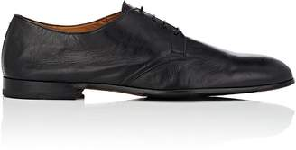 Doucal's Men's Leather Bluchers