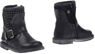 Andrea Morelli Ankle boots - Item 11309992NA