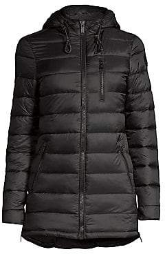 Moose Knuckles Women's Kluane Quilted Jacket