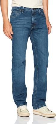 c39d3a51 Wrangler Authentics Men's Classic Straight Leg Jean