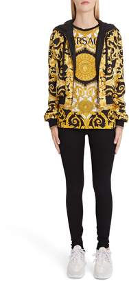 Versace First Line Skinny Jeans