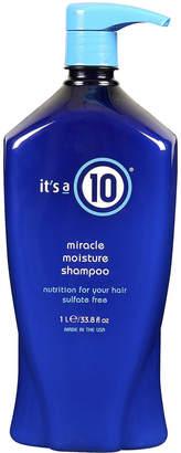 It's A 10 5Oz Miracle Moisture Shampoo
