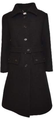 Chloé Flared Double Breasted Coat