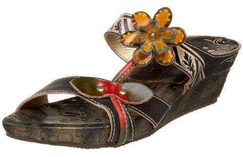 Spring Step Women's Tropic Sandal