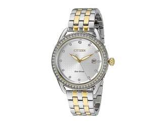 Citizen FE6114-54A Eco-Drive