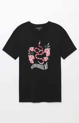 GUESS Pacsun Remember Me Serpent Relaxed T-Shirt