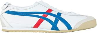Onitsuka Tiger by Asics Men's Mexico 66 Leather Sneakers