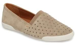 Frye Melanie Stud Slip-On Sneaker
