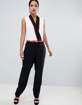 Forever Unique Tailored Jumpsuit