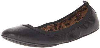 Kenneth Cole Unlisted by Women's WHOLE TRUTH BALLET FLAT Shoe