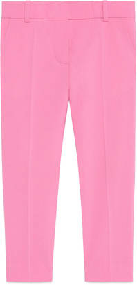 Children's stretch twill pant $335 thestylecure.com