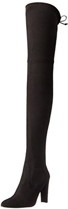 Stuart Weitzman Women's Alllegs Boot $479.99 thestylecure.com