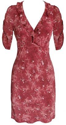 Lily Ashwell Gemma Dress - Juniper
