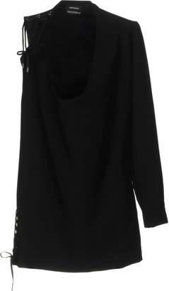 Anthony Vaccarello Short dresses - Item 34753993