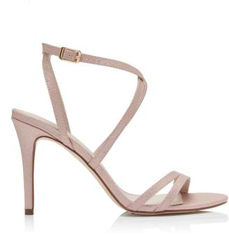 Forever New Hally Strappy Heeled Sandals