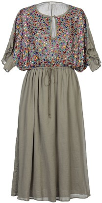 Manoush 3/4 length dresses