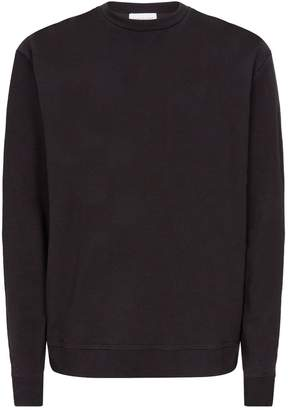 John Elliott Cotton Oversized Sweater