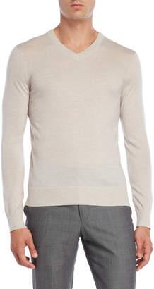 American Designer V-Neck Sweater