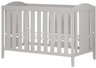 SOUTH SHORE Cookie Convertible Wood Crib
