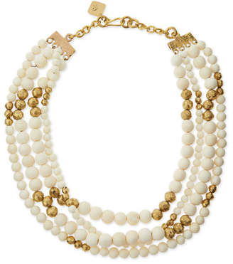 Ashley Pittman Nyumba Multi-Strand Bead Necklace
