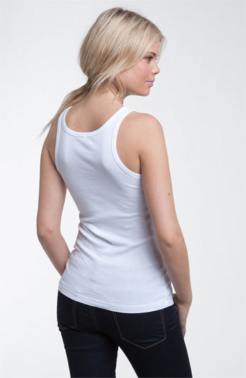 Splendid Women's Ribbed Tank