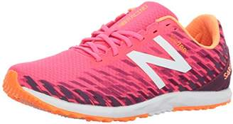 New Balance Women's 700v5 Rubber Spike Track-Shoes