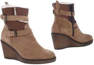 Manas Design Ankle boots - Item 11285388NC