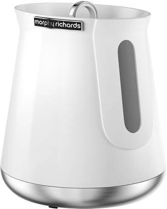 Morphy Richards Aspect Large Canister White