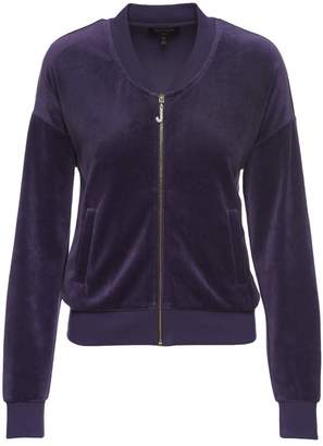 Juicy Couture J Bling Velour Westwood Jacket