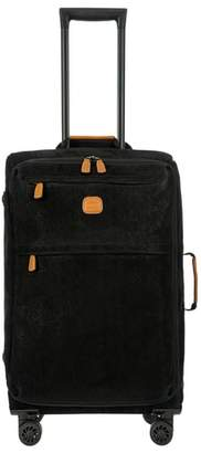 Bric's Life Collection Tropea 25-Inch Spinner Suitcase