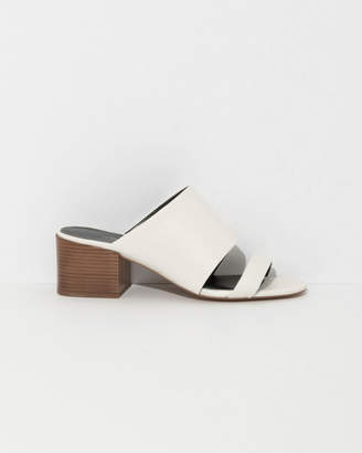 3.1 Phillip Lim Double Strap Sandal