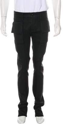 Hudson Brigade Skinny Jeans