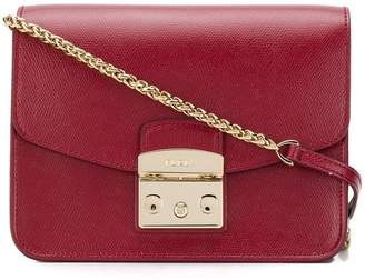 a3b181af930bb5 Red Bag With Gold Chain - ShopStyle UK