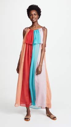 Antik Batik Anais Long Dress