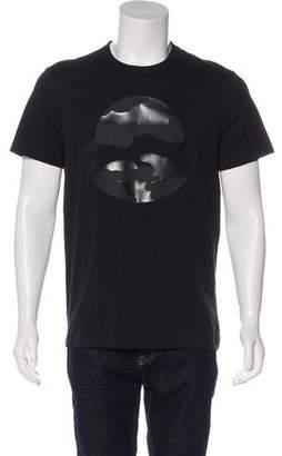 Moncler 2016 Maglia T-Shirt