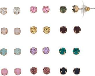 Lauren Conrad Stud Earring Set