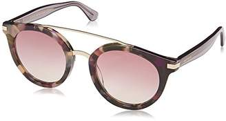 Tommy Hilfiger Women's Th1517s Oval Sunglasses
