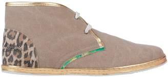 Le Crown Ankle boots - Item 11657101SU