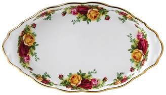 Royal Albert Old Country Roses Regal Tray (25cm)