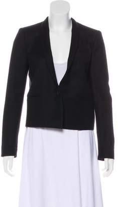 Etoile Isabel Marant Shawl Collar Wool Blazer