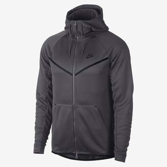 Nike Sportswear Tech Icon Windrunner Men's Full-Zip Hoodie